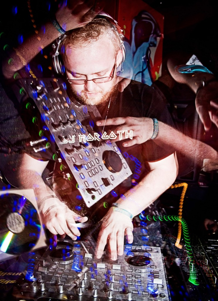 DJ Morgoth - Remix Your Bootz