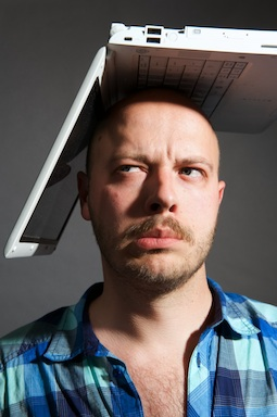 Jan-Michael Kühn aka DJ Fresh Meat