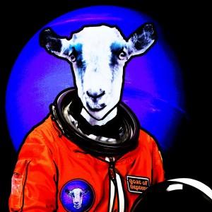 Hartmut Gieselmann aka Goat of Neptune